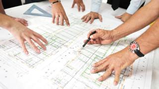 Projektplanering och blogg