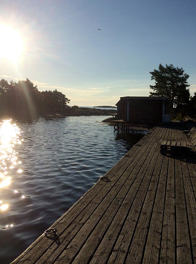 Fiske i Flatvarp, stuganiviken.se